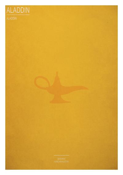 Disney et les designers 31_affiches-disney15